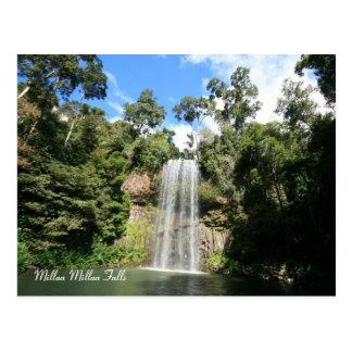 Millaa Millaa Falls, Queensland Australia Postcard
