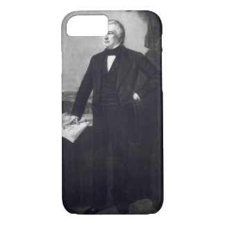 Millard Fillmore, 13th President of the United Sta iPhone 8/7 Case