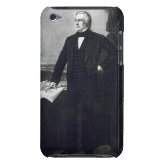 Millard Fillmore, 13th President of the United Sta iPod Touch Cover