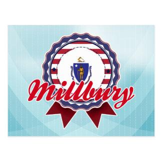 Millbury, MA Postcards