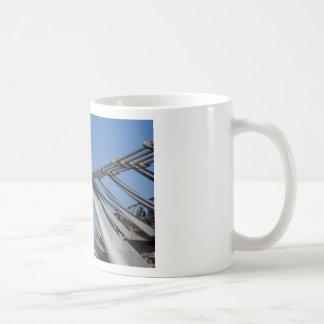 Millenium Bridge and St Pauls Cathedral Mugs