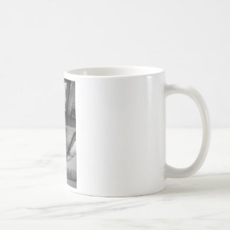 Millenium Bridge Coffee Mug