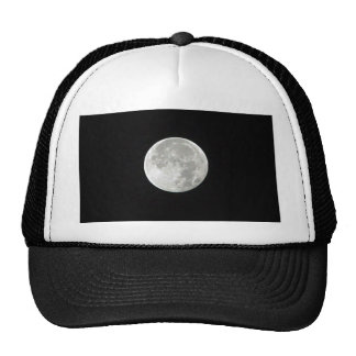Millenium Moon Trucker Hats
