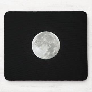 Millenium Moon Mouse Pad