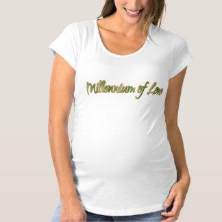 Millenium of Love Shirt