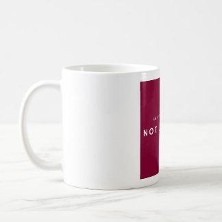 Millenneagram 4 v.2 Mug