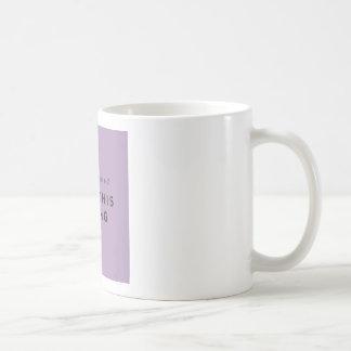 Millenneagram 6 v.1 Mug