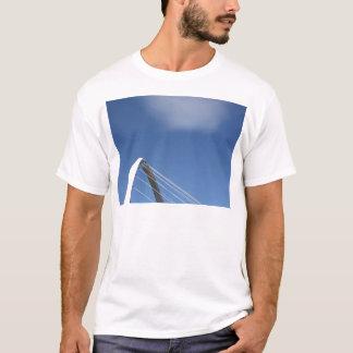 Millennium Bridge Newcastle  England Tee Shirt