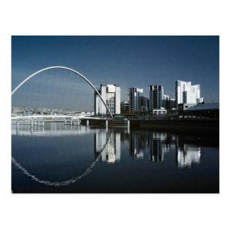 Millennium Bridge Postcard