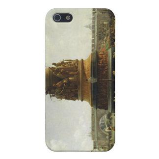 Millennium of Russia iPhone 5 Case