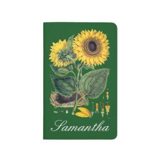 Miller: Sunflower Journal