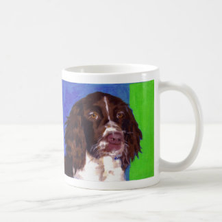 Miller's Maggie Coffee Mug
