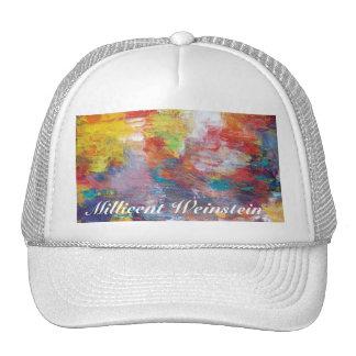 Millicent Weinstein, Modern Artist cap