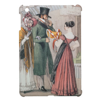 Milliners , printed by Charles Joseph iPad Mini Case