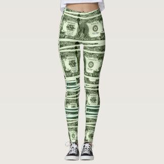 Million Dollar Leggings design #2