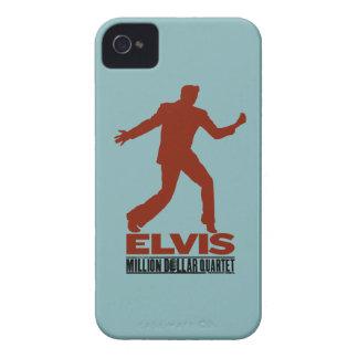 Million Dollar Quartet Elvis Case-Mate iPhone 4 Cases