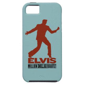Million Dollar Quartet Elvis iPhone 5 Case