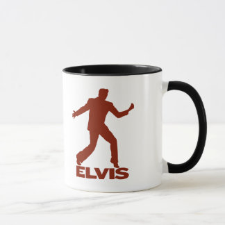 Million Dollar Quartet Elvis Mug