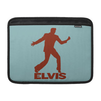 Million Dollar Quartet Elvis Sleeve For MacBook Air