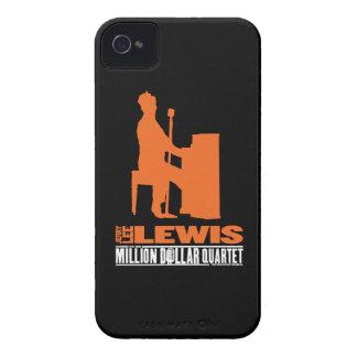 Million Dollar Quartet Lewis iPhone 4 Cover