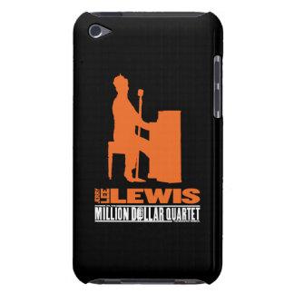 Million Dollar Quartet Lewis iPod Touch Case-Mate Case