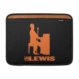 Million Dollar Quartet Lewis MacBook Sleeves