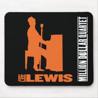 Million Dollar Quartet Lewis Mouse Mat