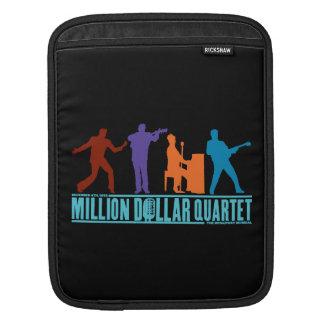 Million Dollar Quartet On Stage iPad Sleeve