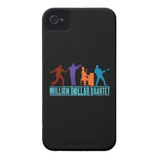 Million Dollar Quartet On Stage iPhone 4 Case