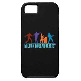 Million Dollar Quartet On Stage iPhone 5 Covers