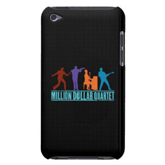 Million Dollar Quartet On Stage iPod Touch Cover