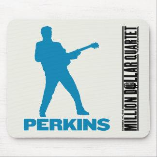 Million Dollar Quartet Perkins Mouse Mat
