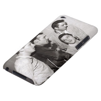 Million Dollar Quartet Photo Barely There iPod Cases