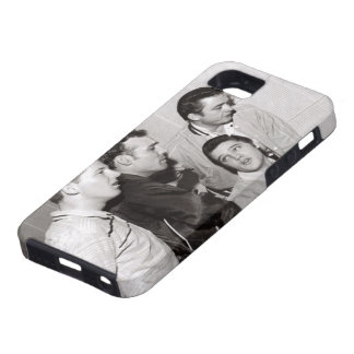 Million Dollar Quartet Photo iPhone 5 Cover