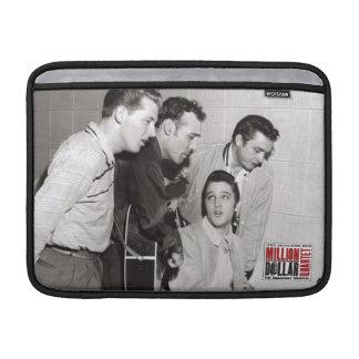 Million Dollar Quartet Photo Sleeve For MacBook Air