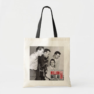 Million Dollar Quartet Photo Tote Bag