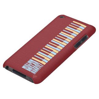 Million Dollar Quartet Piano iPod Touch Cover