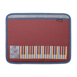 Million Dollar Quartet Piano MacBook Sleeve