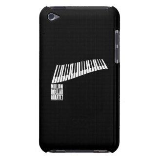 Million Dollar Quartet Piano - White iPod Touch Cover