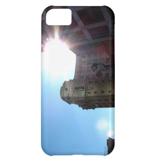 Million Dollar Theatre Case For iPhone 5C