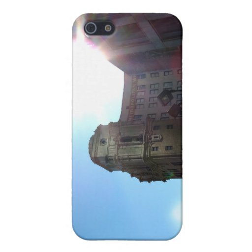 Million Dollar Theatre Cover For iPhone 5