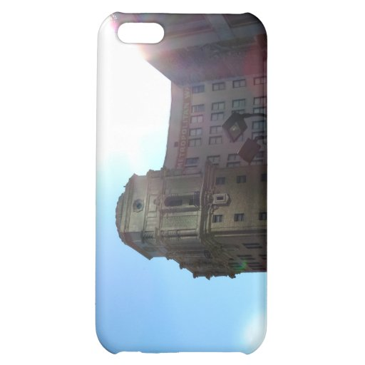 Million Dollar Theatre Cover For iPhone 5C