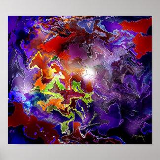 Million Pieces Poster