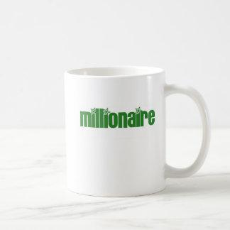 Millionaire-4 Coffee Mugs