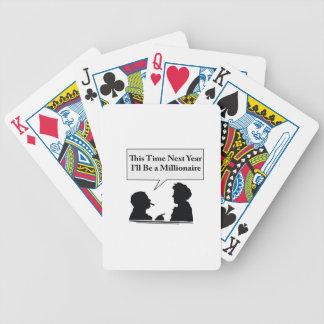 Millionaire Deck Of Cards