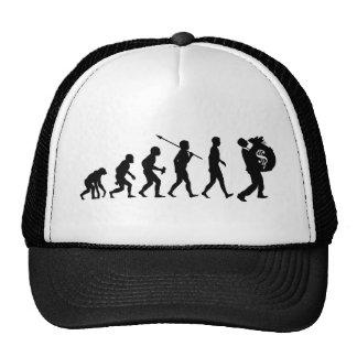 Millionaire Hat