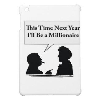 Millionaire Case For The iPad Mini