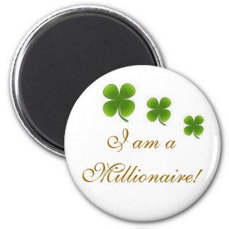 Millionaire Magnets