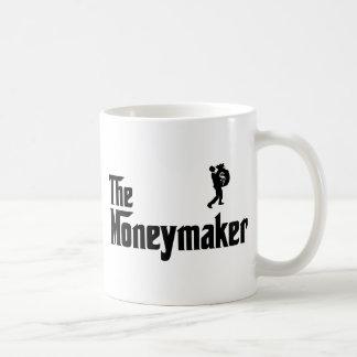 Millionaire Coffee Mugs