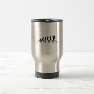 Millionaire Coffee Mug